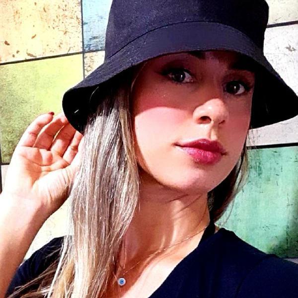 Chapéu bucket moda diversas cores
