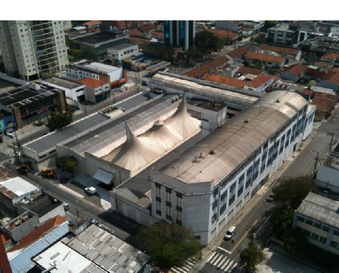 GALPÃOARMAZÉM PARA ALUGAR - Chácara Santo Antônio São