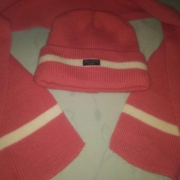 Kit inverno pink