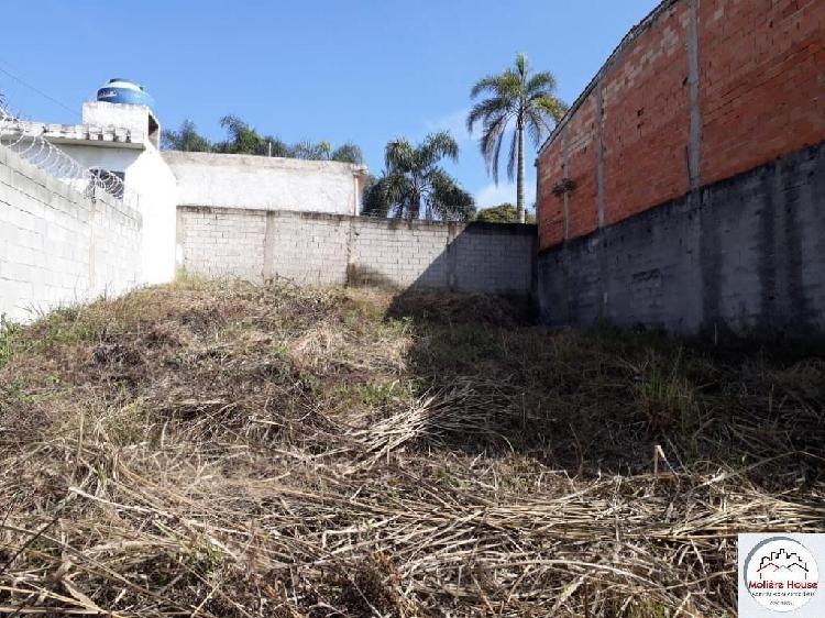 Terreno/lote à venda no jardim alviverde - são paulo, sp.