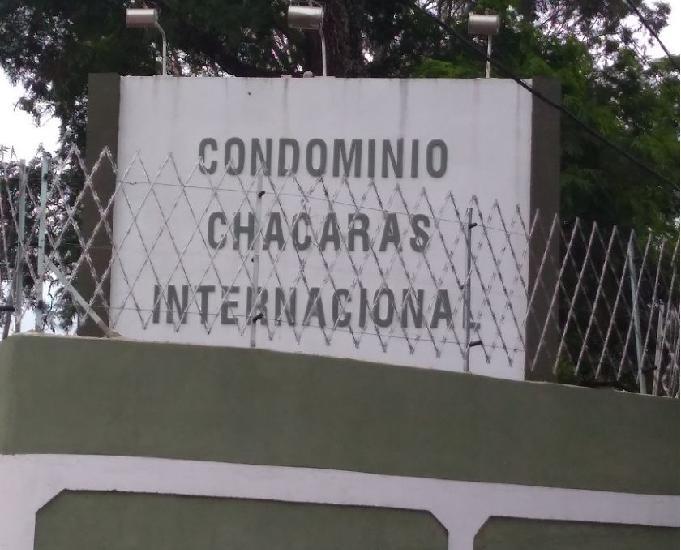 Chacara condominio chac.internacionais -ribeirao preto-sp