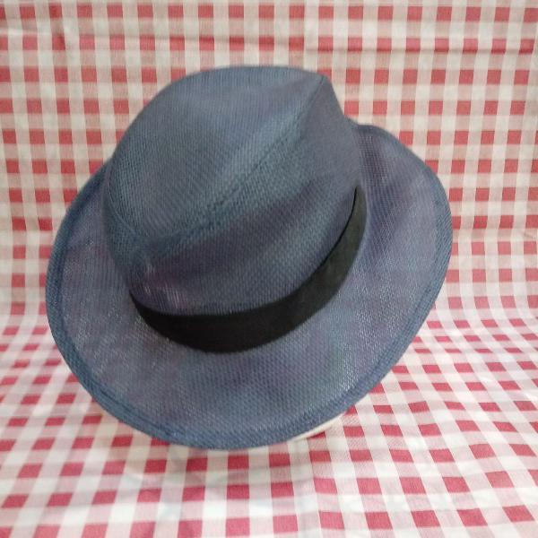 Chapéu dummont panamá