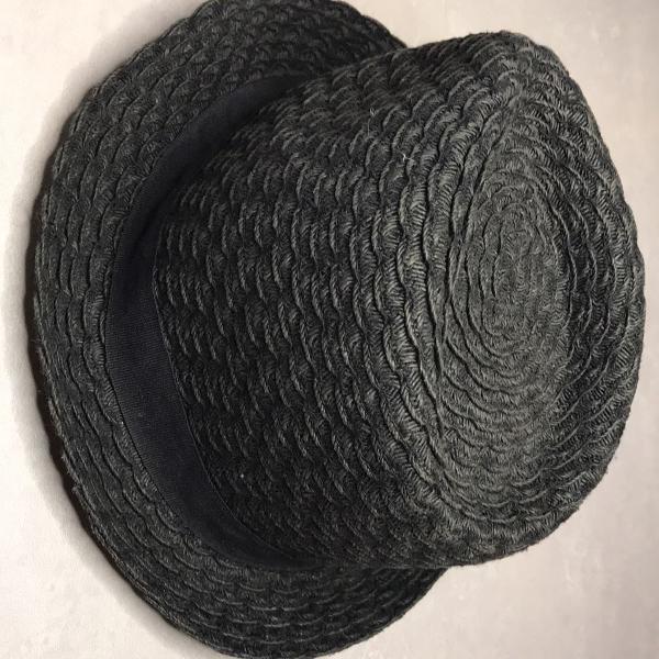 Chapéu mega estiloso
