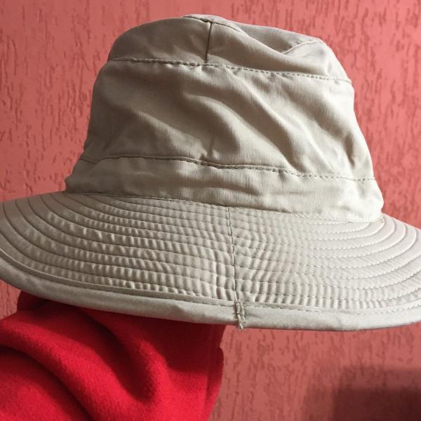 Chapéu uv line