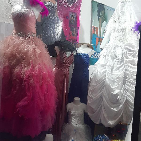 Atelier lady a certeza da elegancia aluguéis e vendas de
