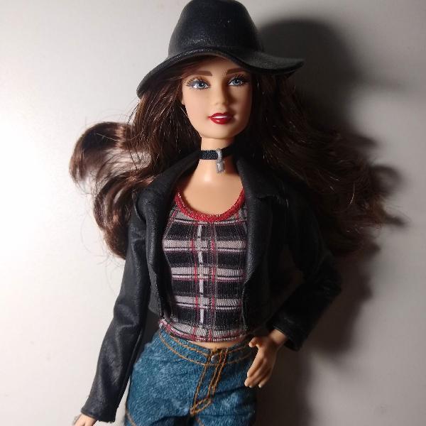 Barbie lauren jauregui - fifth harmony