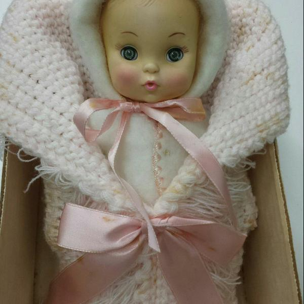 Boneca colecionador importada.