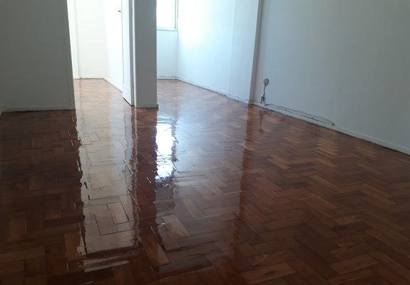 Botafogo 1 quarto otima localização