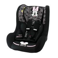 Cadeira para automóvel trio luxe minnie mouse typo