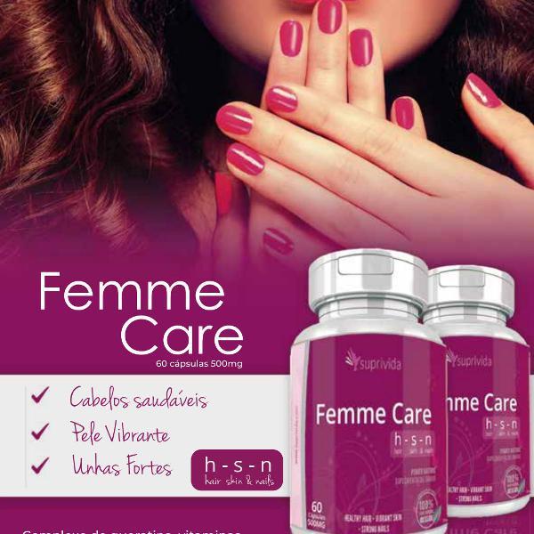 Femme care