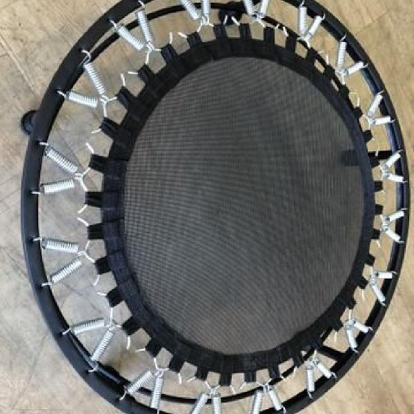 Jump profissional reforçado com 36 molas produto novo