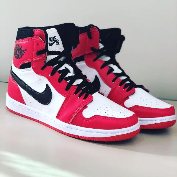 Nike air jordan do 38 ao 43