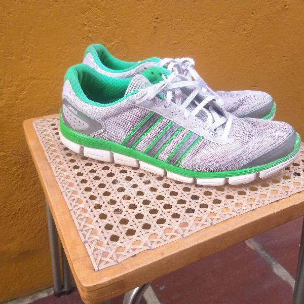 Tênis adidas climacool masculino - original - tamanho 41 -