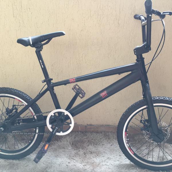 Bicicleta gts - m1 strol retirar sp