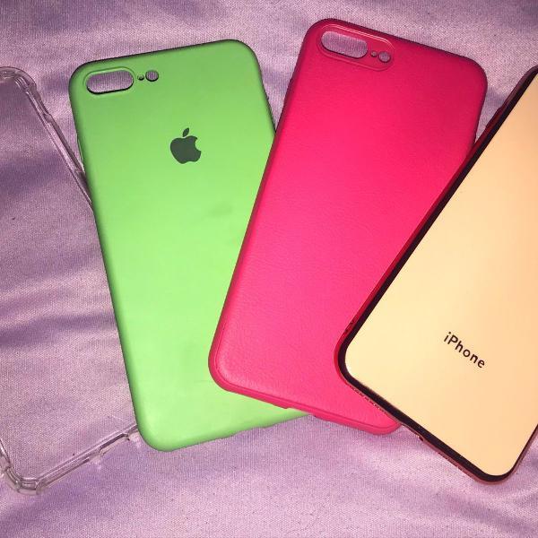 Case iphone 8plus