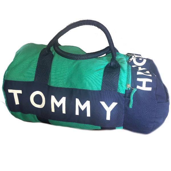 Duffle bag tommy hilfiger (mala de mão)