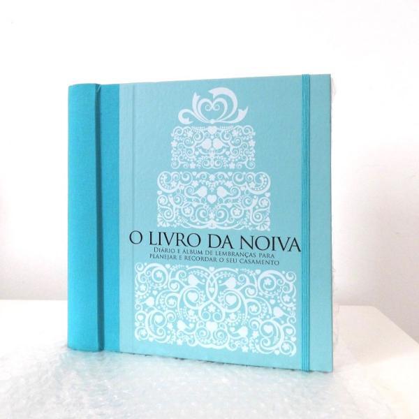 Livro da noiva - casamento