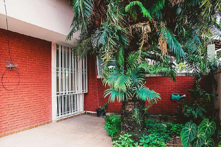 Casa à venda, 108 m² por r$ 335.000,00 - jardim paulista -
