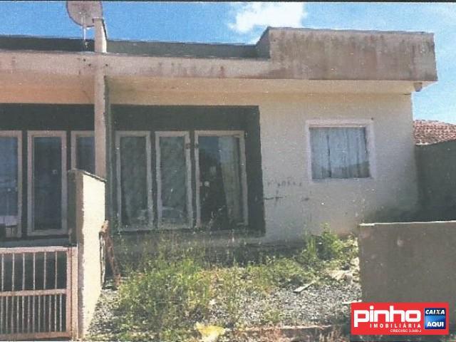 Casa à venda no centro - barra velha, sc. im301718