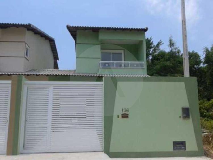 Imobiliária agatê imóveis vende casa de 130 m²