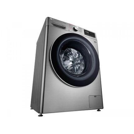 Lava e seca lg 11kg vc3 cv7011tc4 - inteligência artificial