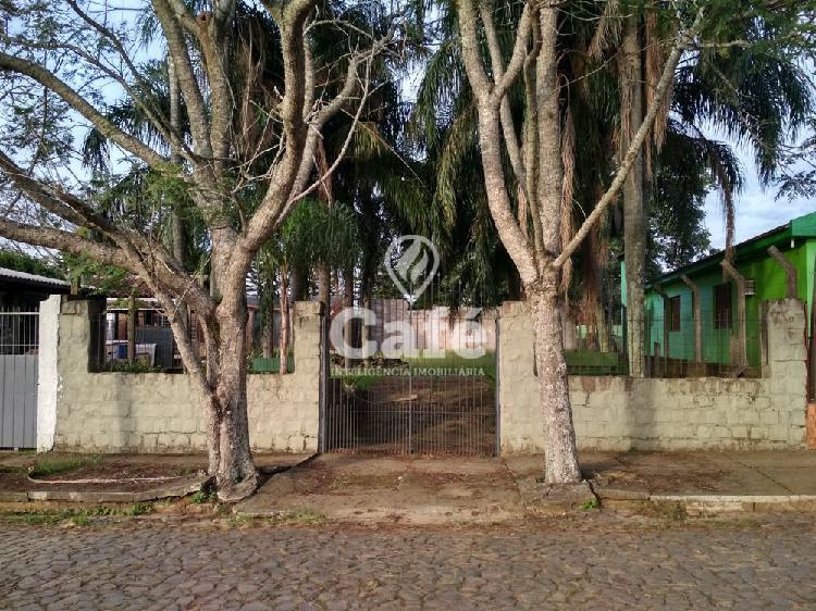 Terreno/lote à venda no camobi - santa maria, rs. im289731