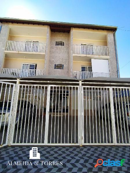 Apartamento no fátima iii - térreo