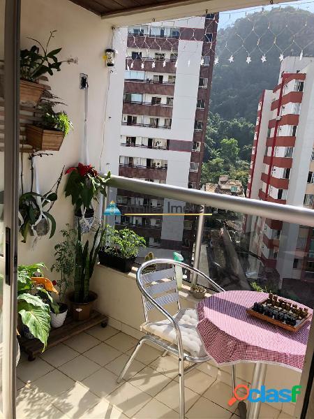 Apartamento 3 quartos 1 suíte sol da manhã no parque das castanheiras