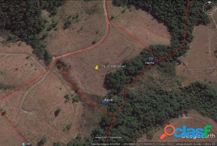 Chácara - condomínio rural - joaquim egídio / morungaba