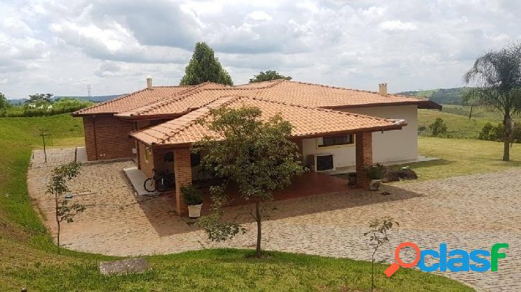 Chácara residencial - condomínio rural em joaquim egídio