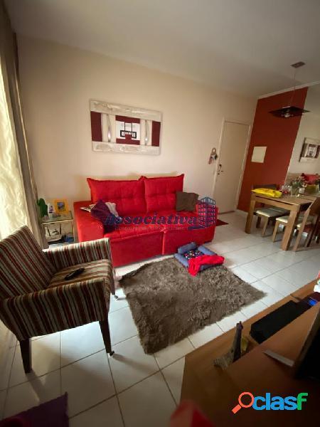 Apartamento mobiliado no condomínio le village