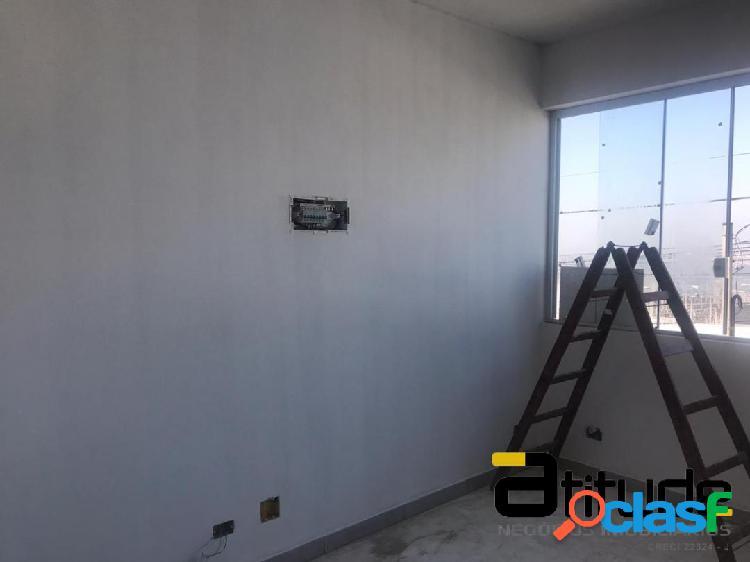 Laje corporativa 100 M² - Barueri - Ribeiro de Lima 2