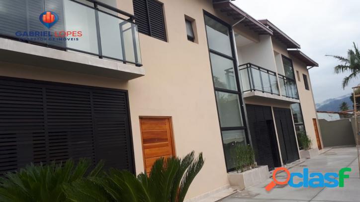 Casa nova para locação- caraguatatuba sp