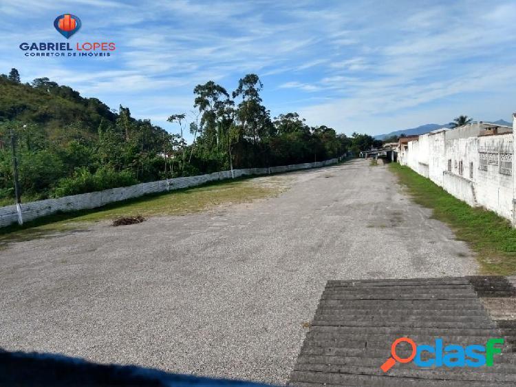 21.100 m² área, venda- caraguatatuba sp