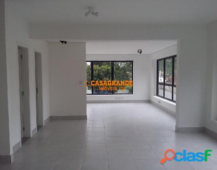 Alugo sala Comercial Edificio Max Offices - Vila Ema 2