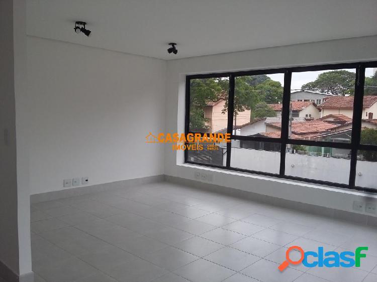 Alugo sala Comercial Edificio Max Offices - Vila Ema 3