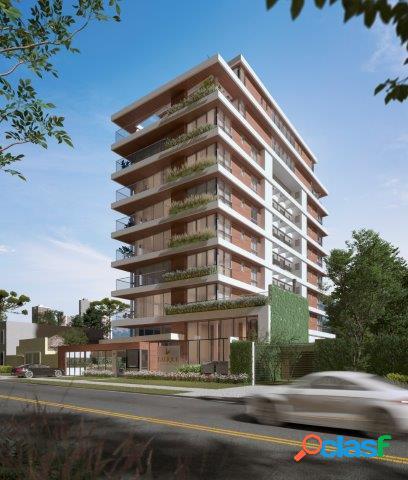 Apartamento para venda com 152 metros quadrados com 3 suítes no água verde