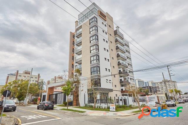 Apartamento para venda tem 88 metros quadrados com 3 quartos no água verde