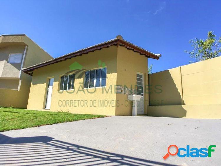 Casa nova térrea à venda no jd. são felipe/ jd. sto antonio, em atibaia/sp.