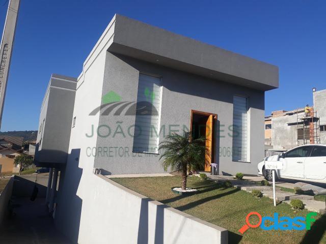 Casa à venda no condomínio terras de atibaia i (atibaia park i).