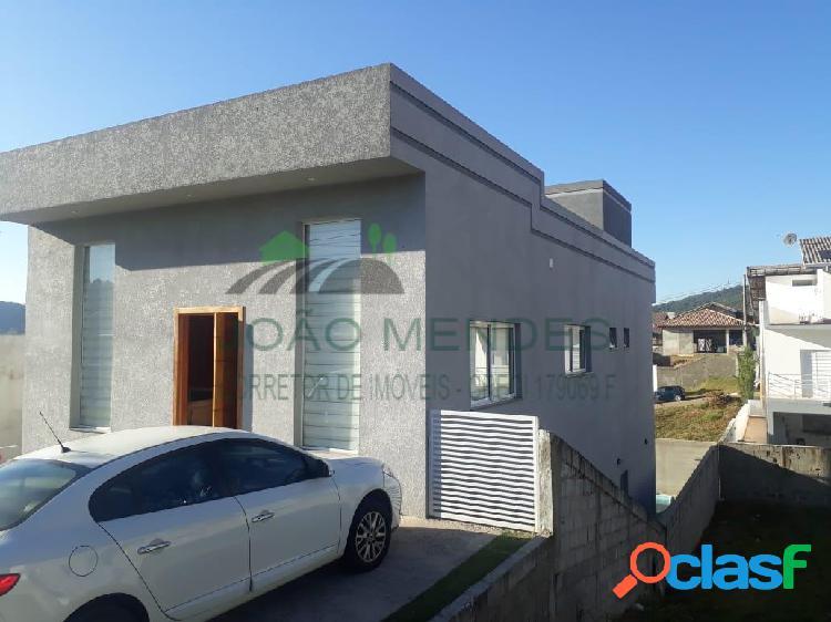 Casa à venda no Condomínio Terras de Atibaia I (Atibaia Park I). 1