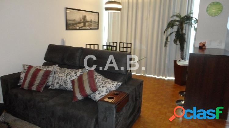 Apartamento mobiliado no loft itapecuru - alphaville