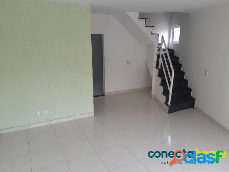 Sobrado de 90 m², 2 dormitórios e 1 vaga na penha de frança