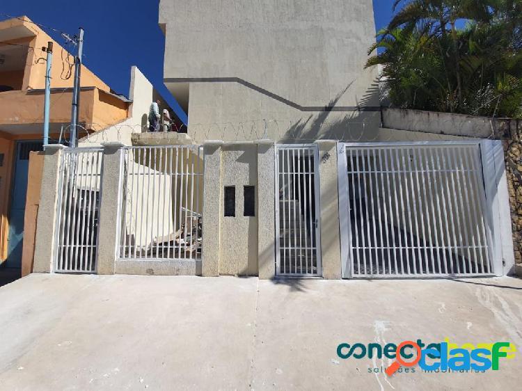 Casa de 68 m², 2 suítes e 1 vaga no jardim penha