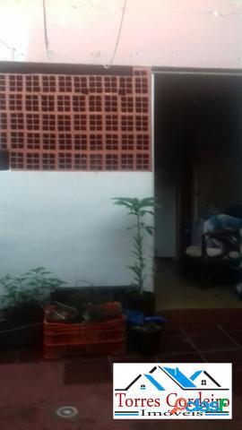 Casa de fundos - vila sônia