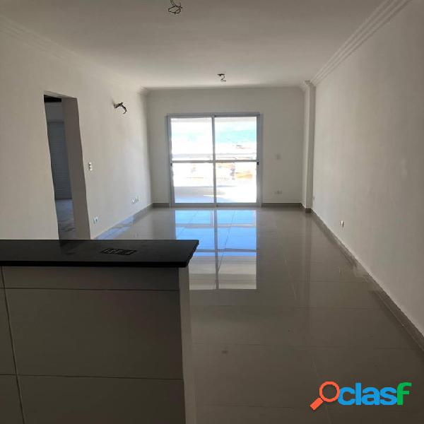 Apartamento novo 2 suítes - terraço gourmet - 350m da praia