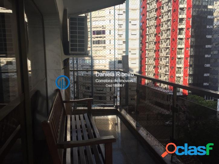 Alto padrão - 4 dormitórios (3 suítes) 2 vagas