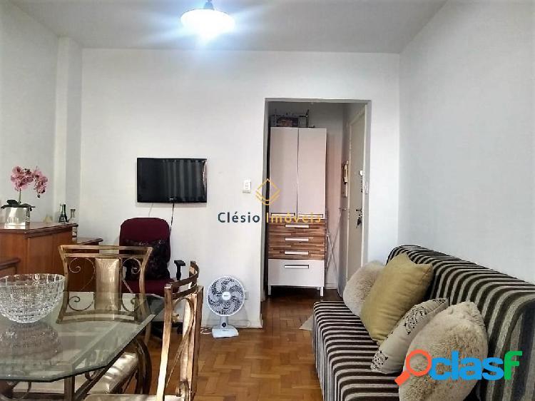 Kitnet para locação com quarto separado - Santa Cecília - SP 1