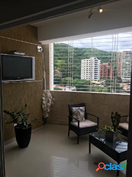 Apartamento en el parral resd. millenium plaza (158 mts2)