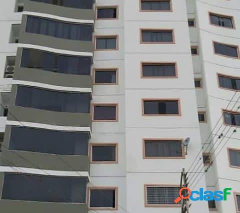 Bello apartamento 122m² en san jacinto 100% planta y pozo de agua, maracay